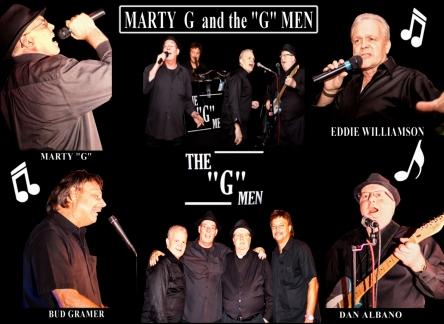 the g men